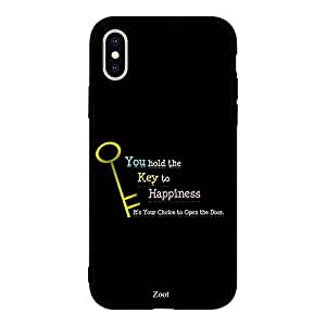iPhone XS You Hold The Key To Happiness