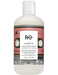 R+Co Cassette Curl Conditioner + Superseed Oil Complex , Set
