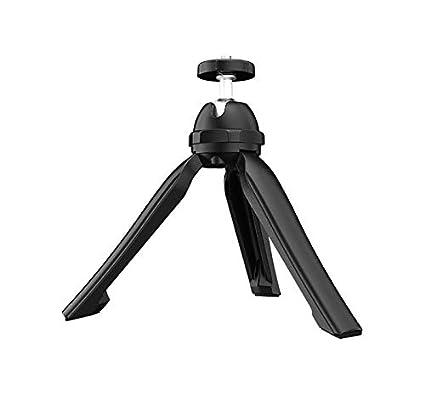 eFonto Mini trípode con empuñadura para cámaras sin espejo,réflex ...