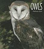 img - for Owls (Living Wild (Hardcover)) book / textbook / text book