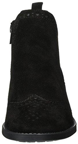 Chelsea Bottes Noir Tamaris black Femme 25493 5Ec5rWqxf