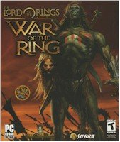 Lord Of The Rings War Game - Lord Of The Rings: War Of The Ring (Box)