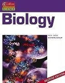 Biology amazon neil a campbell jane b reece biology collins advanced science fandeluxe Images