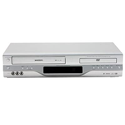 Toshiba SDV393 Progressive DVD/VCR Combination
