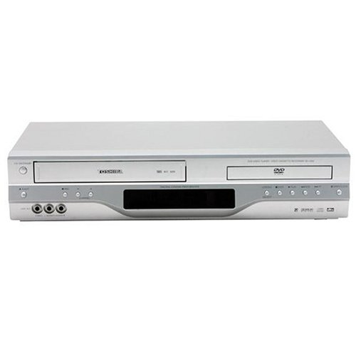 Toshiba SDV393 Progressive DVD/VCR Combination by Toshiba