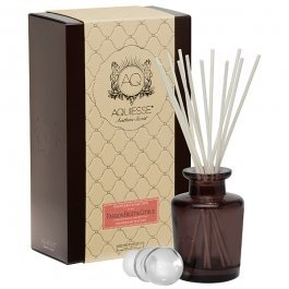 (Aquiesse Reed Diffuser Gift Set, Passion Fruit and Citrus)