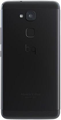 bq c000299 13,97 cm (5,5 Pulgadas) Smartphone Aquaris V Plus (64 + ...