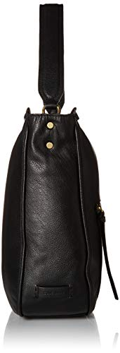 Black HOBO Bucket Leather Haan Jade Cole Bag WYqcwfBWC