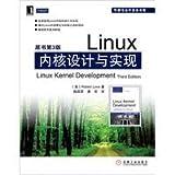 Linux kernel Design and Implementation