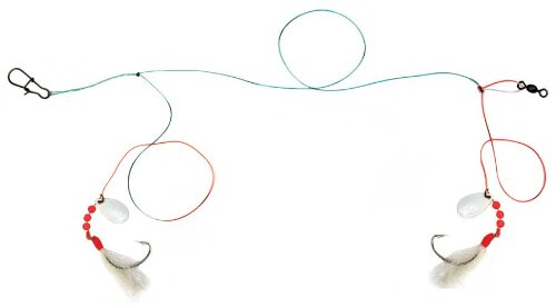 Fishing hook rigs fishing compare prices at nextag for Flounder fishing rigs