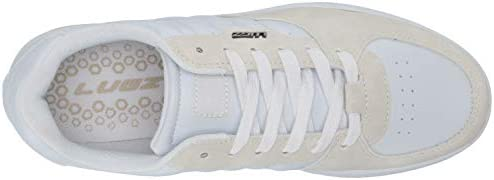Lugz Mens Ghost Classic Low Top Fashion Sneaker