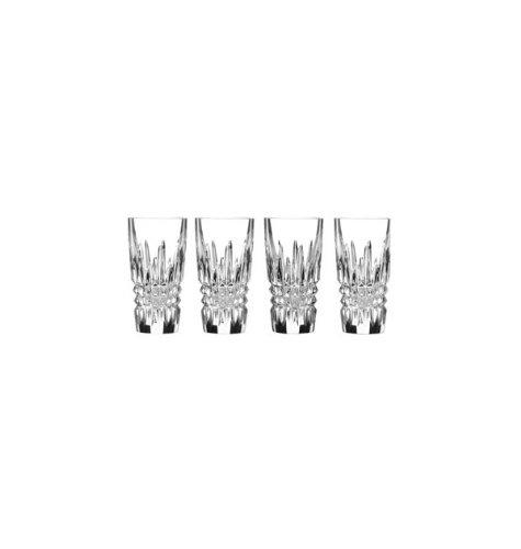 Lismore Diamond Shot Glass (Set of (Halloween Shooter Drinks)