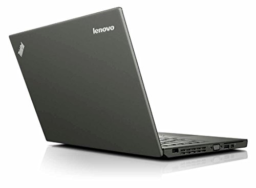 Lenovo ThinkPad X250 20CM002VUS 12.5-Inch Laptop (Black)