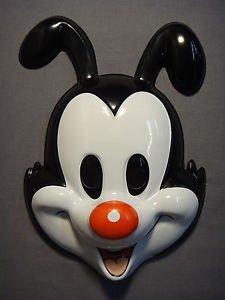 Animaniacs Mask Costume Mask ()