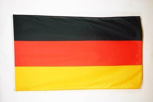 AZ FLAG Bandera de Alemania 90x60cm - Bandera Alemana 60 x 90 cm ...