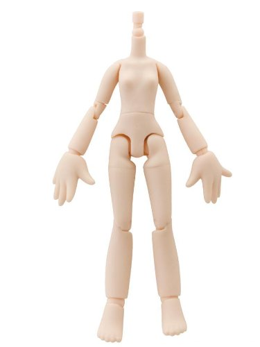 1/12 sized Picco Neemo D body (White skin color) by AZONE INTERNATIONAL