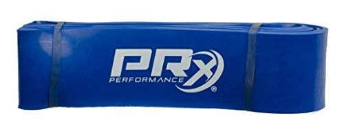 PRx Performance - Resistance & Stretch Band - Perfect for Pull-ups, Chin Ups, Muscle Ups, Power Lifting, Physical Therapy, Mobility Bands, Exercise Bands