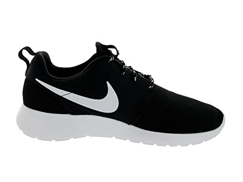 Nike Roshe Run 511.882, Mine Damer Løbesko Sort Træning