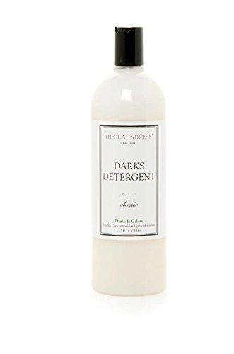 The Laundress Darks Detergent, Classic, 33.3 fl. oz. – 64 loads - Laundry Detergent For Dark Colors