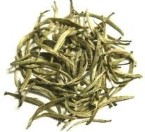 Adams Peak Rare White Tea 16 oz (1 lb) bag of loose tea by Culinary Teas Gourmet Teas