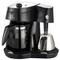 Morphy Richards Mr Cappuccino 47008 Filter Coffee Maker