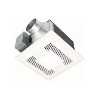 Panasonic FV-11VQL6 Ventilation Fan/Light Combination 110 CFM