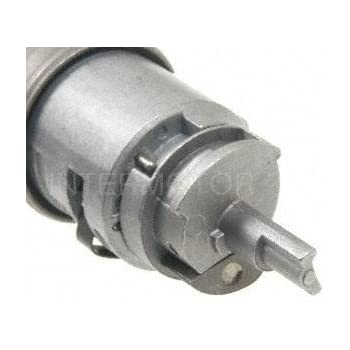 Standard Motor Products US-524L Ignition Lock Cylinder