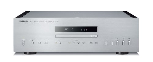 Yamaha CD-S2100SL Natural Sound CD Player for sale  Delivered anywhere in USA