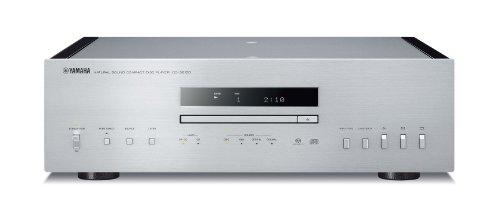 yamaha natural sound cd player - 3