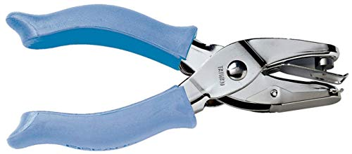 Fiskars 1/4 Inch Hand Punch, Rectangle ()