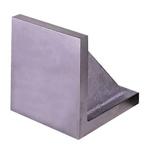 SUBURBAN Precision Ground Angle Plate - MODEL #: PAW030303G DIMENSIONS: 3
