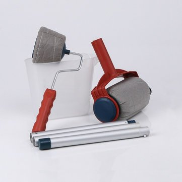 75 Most Popular Roller Paint Brush With Design | Decor