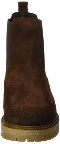 discount 100% authentic countdown package online Manas Women's SESTRIERE Chelsea Boots Brown - Braun (Cioco) sale new styles discount big sale original ixCQlR