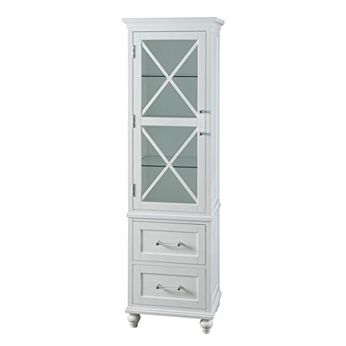 storage-cabinet-with-shelves-grayson-linen-tower-with-2-drawers-by-elegant-home-fashions