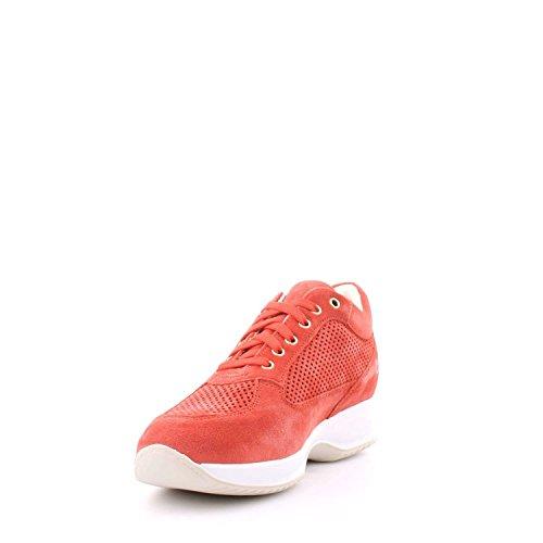 Blu Byblos 672022 Sneakers Mujer Coral