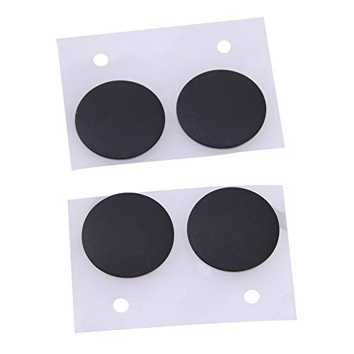 Price comparison product image Sala-Deco - 4pcs OEM Bottom Case Rubber Foot Notebook Feet Pad Replacement for Macbook Pro Retina A1398 A1425 A1502