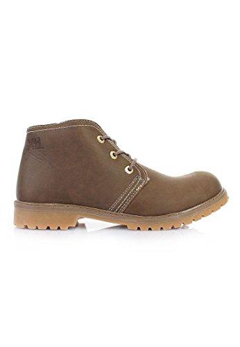 XTI - Zapatillas para hombre marrón marrón