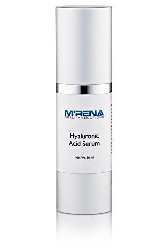 M'RENA Hyaluronic Acid Facial Serum - Perks Sun Plus