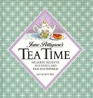 Jane Pettigrew's Tea Time