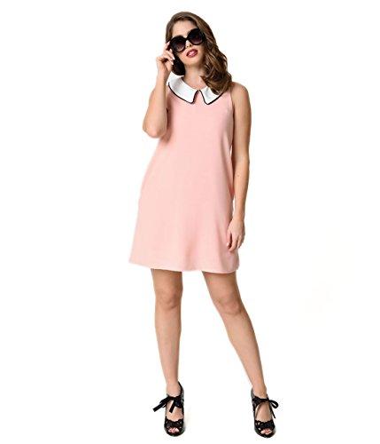 1960s Shift Dress - 6