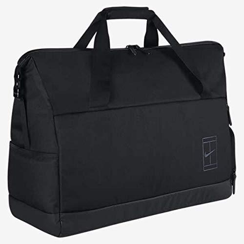 0f6337f1f51 Nike Court Advantage Tennis Duffel Bag (Black)