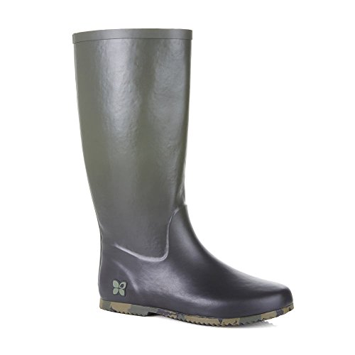 Butterfly Twists Richmond Wellies Womens Festival Wellington Boots