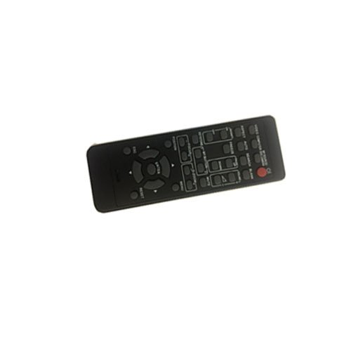 4EVER Replacment remote control for Hitachi HCP-6600X HCP-6800X HCP-75X CP-WX12 CP-X11WN CP-A221N ED-X40 CP-X615 CP-X705 projector by 4EVER E.T.C