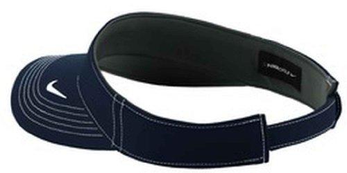 Nike Golf - Dri-FIT Swoosh Visor , 429466, Navy, No Size