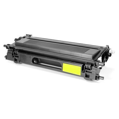 GLB Premium Quality Compatible Replacement For Brother TN115 High Yield Yellow TN115Y Toner Cartridge for use with DCP9040CN DCP9045 HL4040 HL4040CN HL4070CDW MFC9440CN MFC9450CDN MFC9840CDW (Tn115 Yellow Toner)