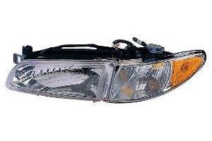 03 pontiac headlights - 9