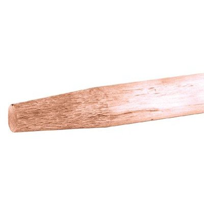Wooden Handles - 1-1/8''x60'' tapered woodhandle