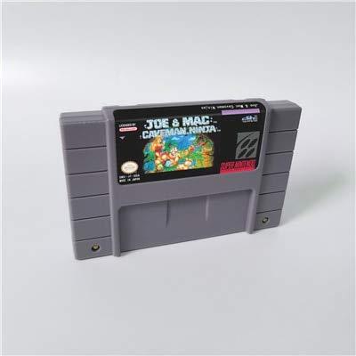Value-Smart-Toys - Joe Mac Caveman Ninjas and or Joe Mac 2 ...