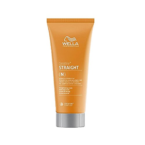 Wella Crema Lisciante Straightin It Intens 75 ml P&G 2522821 4015600221324_Blanco
