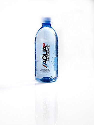AquaHydrate Electrolyte Enhanced Water / Ph9 Plus, 16.9  Fl. Oz (Pack of 24) by AQUAhydrate (Image #6)